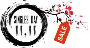Singles day Nederland