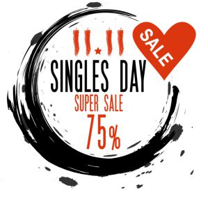 Singles Day deals